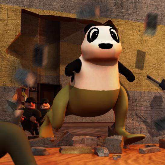 Pandasaurus